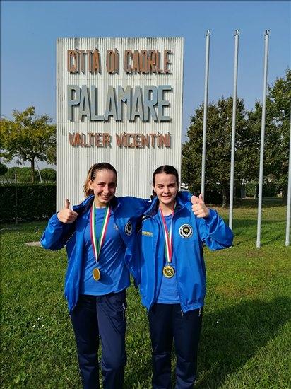 Qualificazioni Campionati Italiani Esordienti